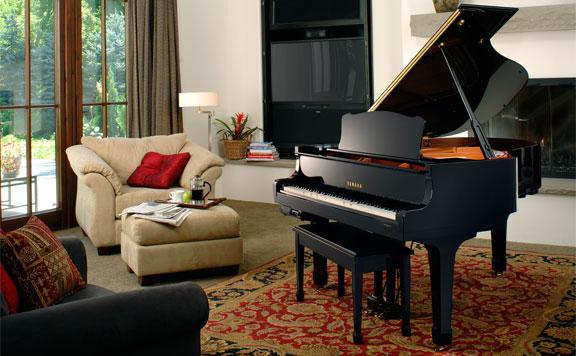 Pianos Meyer Music