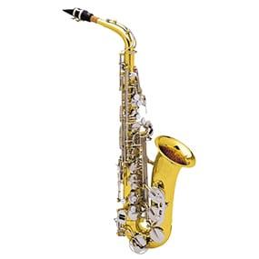 Alto Sax Meyer Music