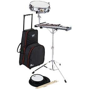 Snare bell kit meyer music for Yamaha school of music lexington