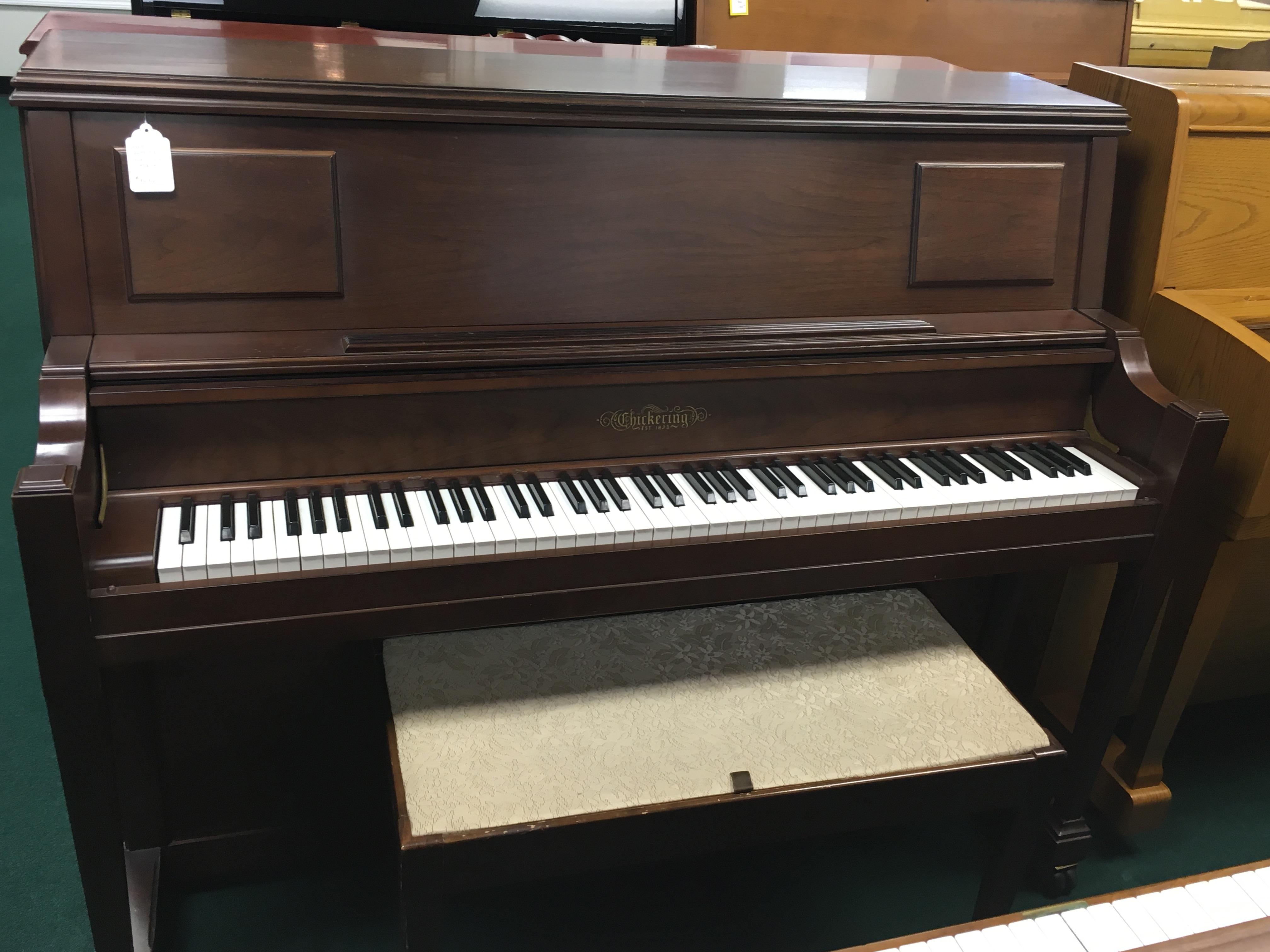 Chickering Studio Piano