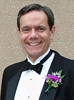 Louisburg Band Director John Cisetti