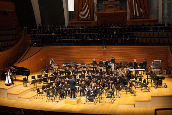Kauffman, Rohlf Conducting