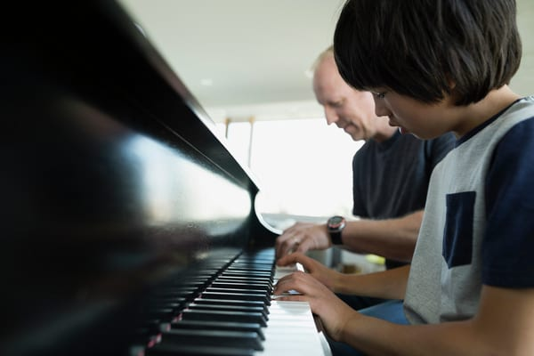 5 Things to Consider Before Enrolling Your Child In Private Music