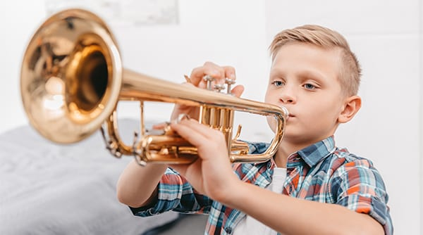 Do Music Lessons for Students Improve Math, Science and English Test Scores?
