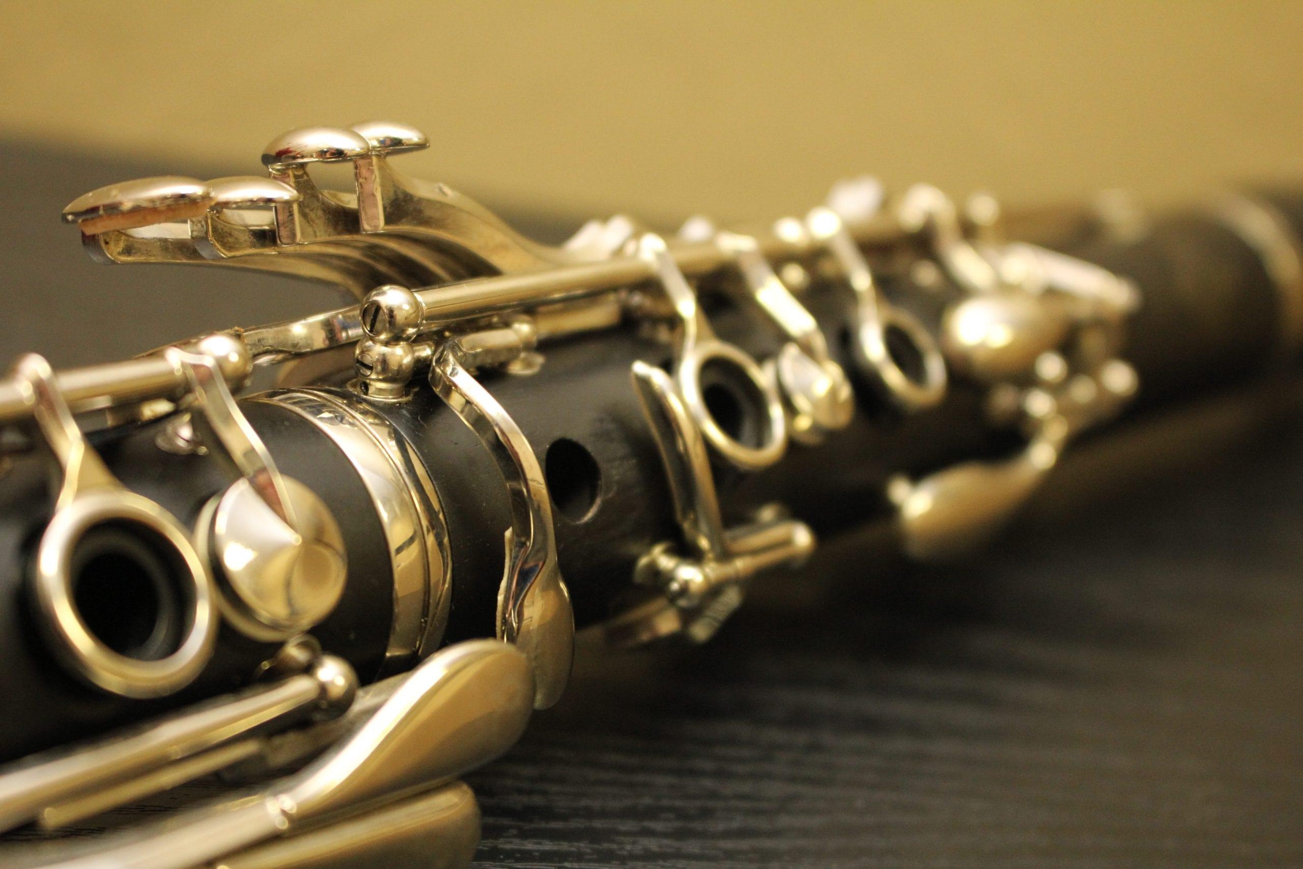 Meyer Music's Clarinet Rental Guide
