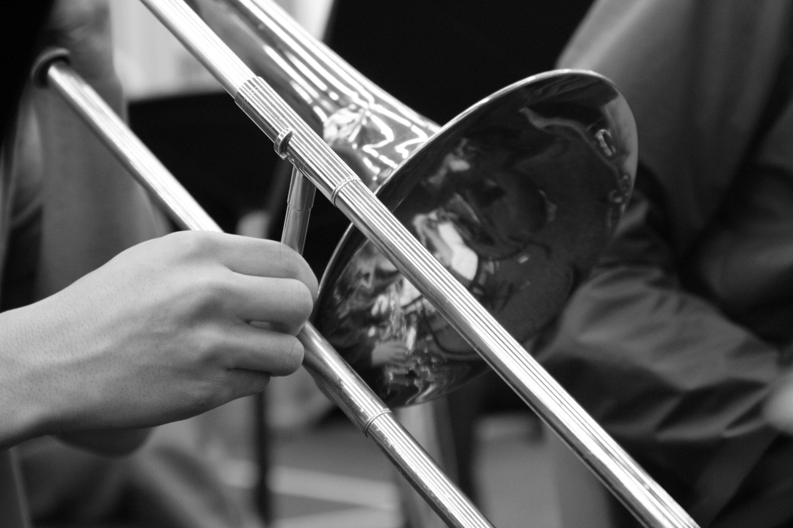 Your Guide to Renting a Trombone