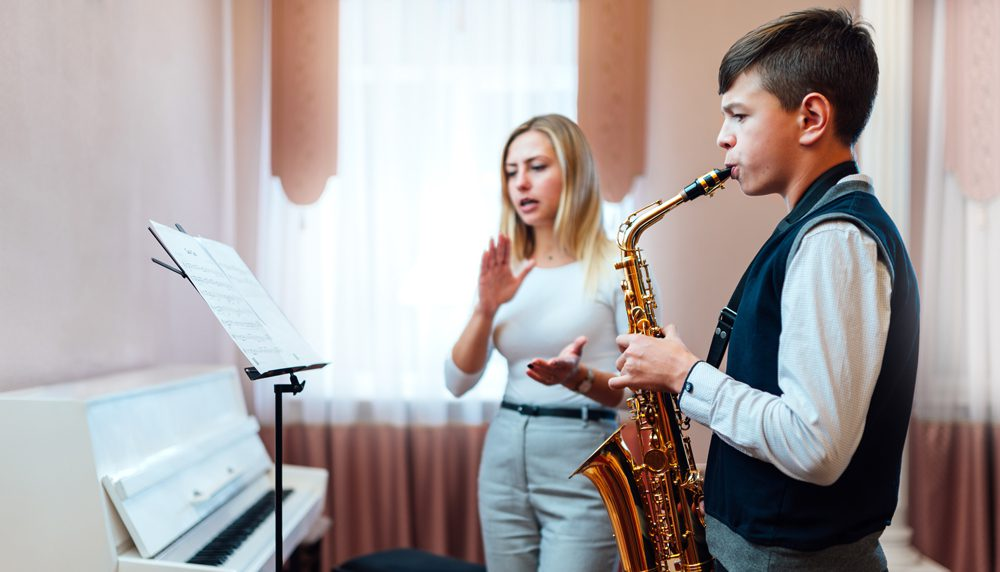 Private Lessons Supplement